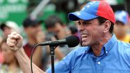 Venezuela's supreme court dismisses presidential election lawsuit