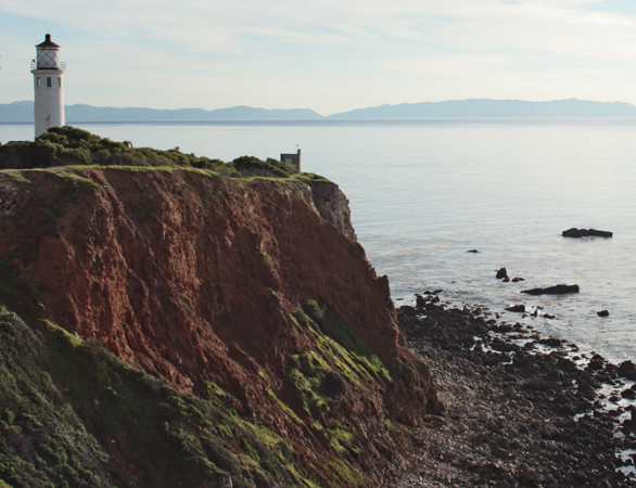 Lighthouse Day celebrates bright and shining pieces of our past - Rancho Palos Verdes