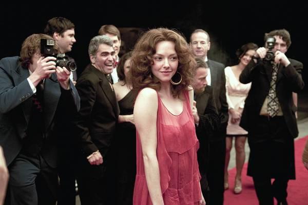 Amanda Seyfried as Linda Lovelace in 'Lovelace.'