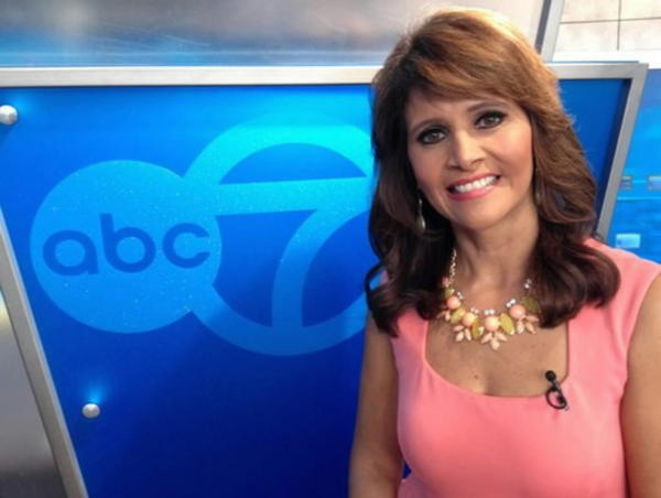 Former WLS-Ch. 7 anchor and Healthbeat reporter Sylvia Perez, whose 24-year run ended when her contract was not renewed, has listed her five-bedroom, 4,195-square-foot mansion in Hinsdale for $2.4 million. Full story