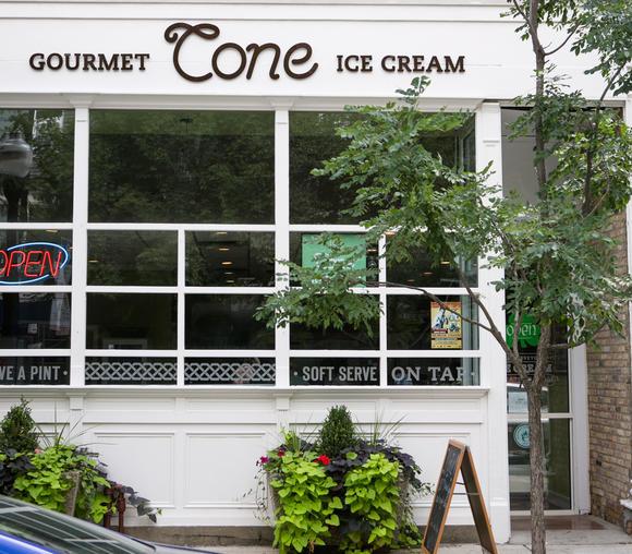Cone Gourme