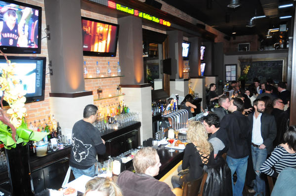 Bull and Bear is one of Ten2Party's participating bars.