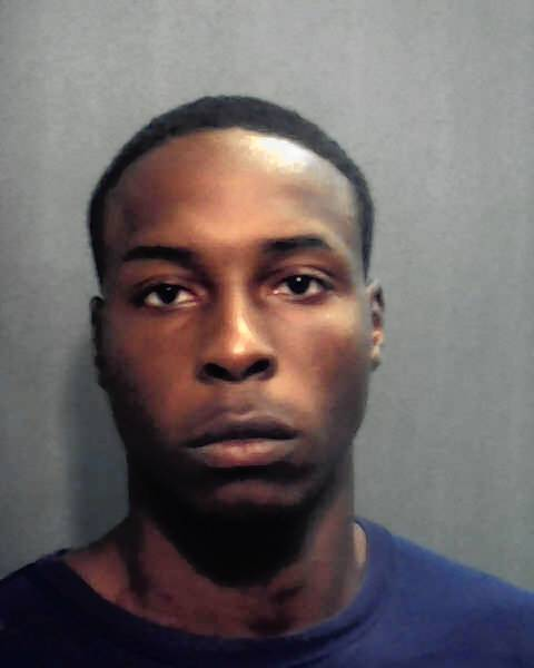 Khambrel Hadley, 20, of DeLand, was indicted Tuesday on a charge of first-degree murder.