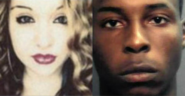 Alyssa Nicole Oakes will be remembered Saturday at a service in DeLand. Her 20-year-old boyfriend, Khambrel Hadley, faces a charge of first-degree murder.