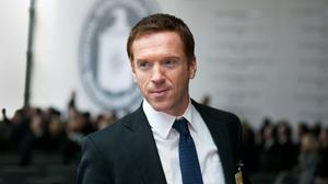 'Homeland's' Damian Lewis reveals next season's emotional trauma