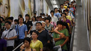 China's population and economy are a double whammy for the world