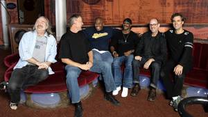 Bruce Hornsby's Portsmouth show will include lots of improv and patches of bluegrass