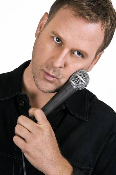 Dave Coulier will be at Cozzy's Comedy Club in Newport News on Friday and Saturday nights.