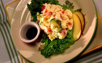 Ume's Japanese Potato Salad