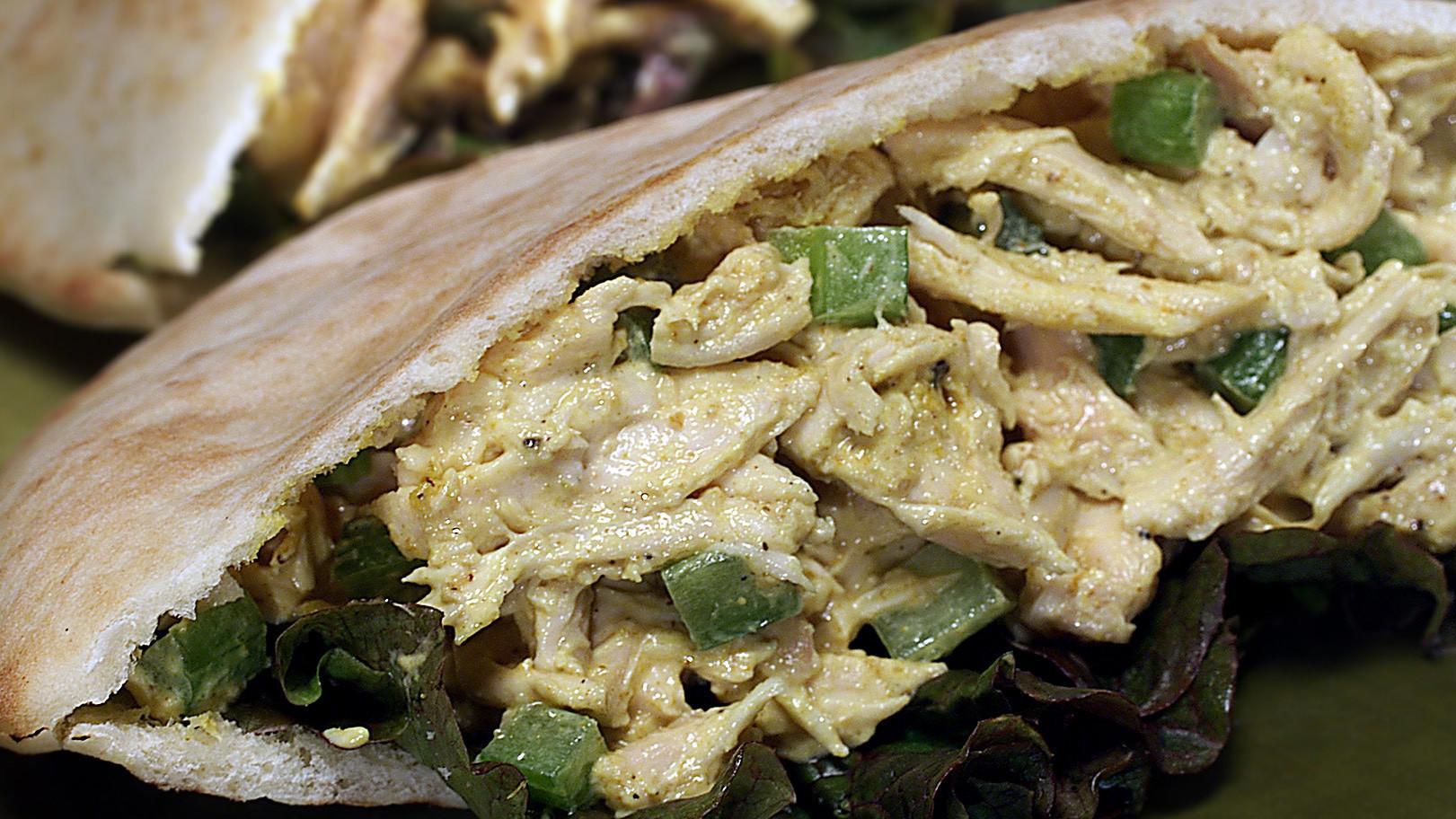 how to make tuna curry
