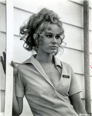 "Karen Black, the prolific actress who appeared in more than 100 movies and was featured in such counterculture favorites as ""Easy Rider,"" ""Five Easy Pieces"" (pictured) and ""Nashville,"" has died. Black's husband, Stephen Eckelberry, says the actress died Wednesday from complications from cancer. She was 74."