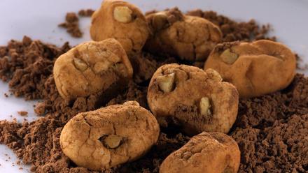 Grandmom's Irish Potatoes