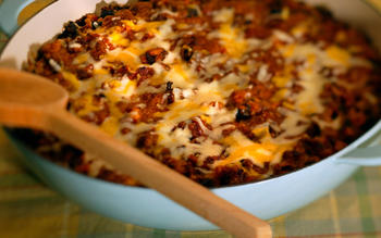 Favorite casserole recipes