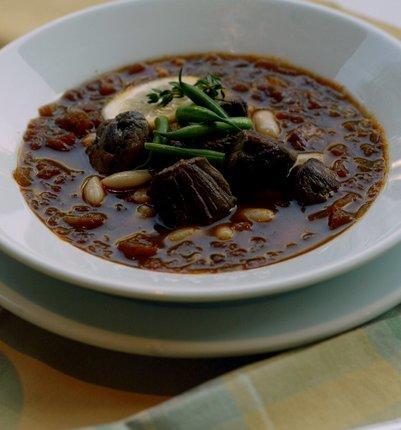 Master beef stew