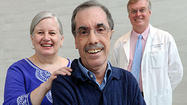 Hopkins patient marks 30-year anniversary of heart transplant