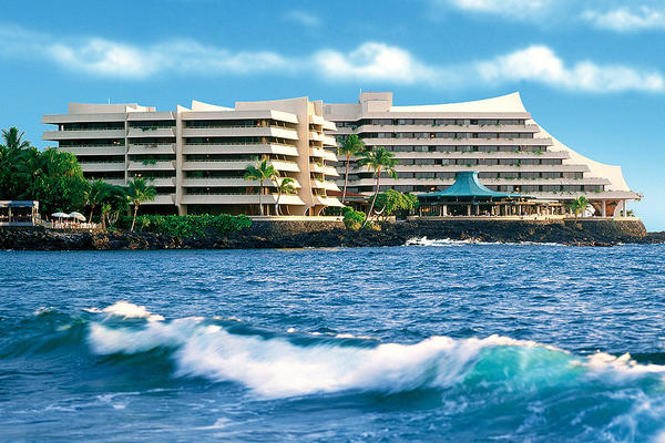 The Royal Kona Resort on Kailua Bay will play host to a Mai Tai mixing contest this month.
