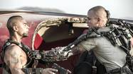 Review: Despite Matt Damon, 'Elysium' disappoints