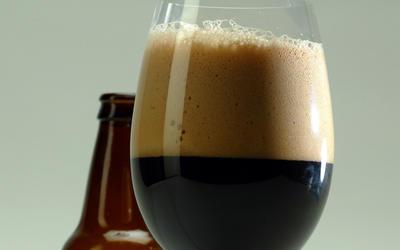 Adult espresso nightcap