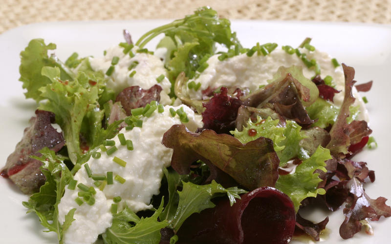 Angelini beet salad