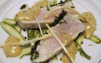 Tuna 'toutes saveurs'