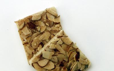 Almond sweeties