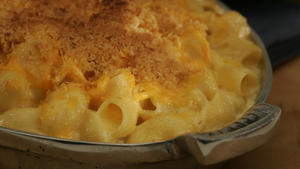 Really the best-ever mac 'n' cheese