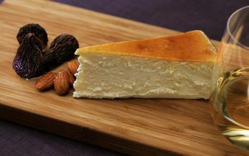 A & S cheesecake
