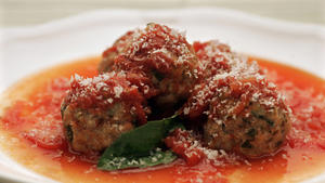 Monday meatballs