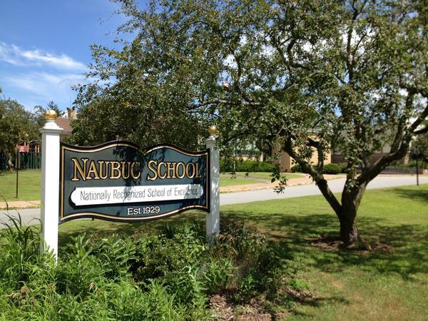 A strategic school profile of Naubuc Elementary School.