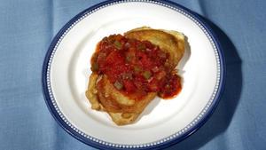 El Cholo's chiles rellenos