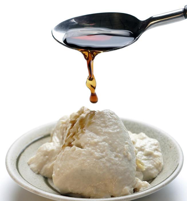 Sauce for zaru tofu