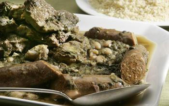 T'fina pkaila with beef