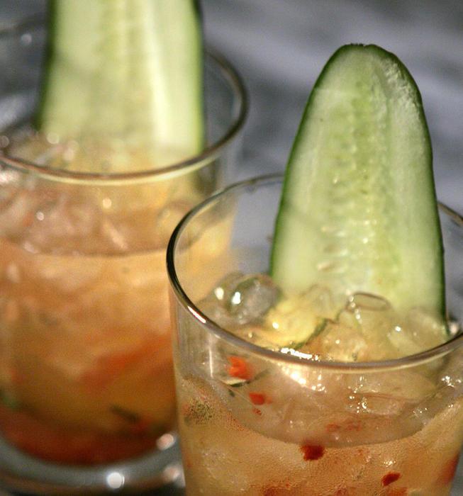 Coolidge cocktail