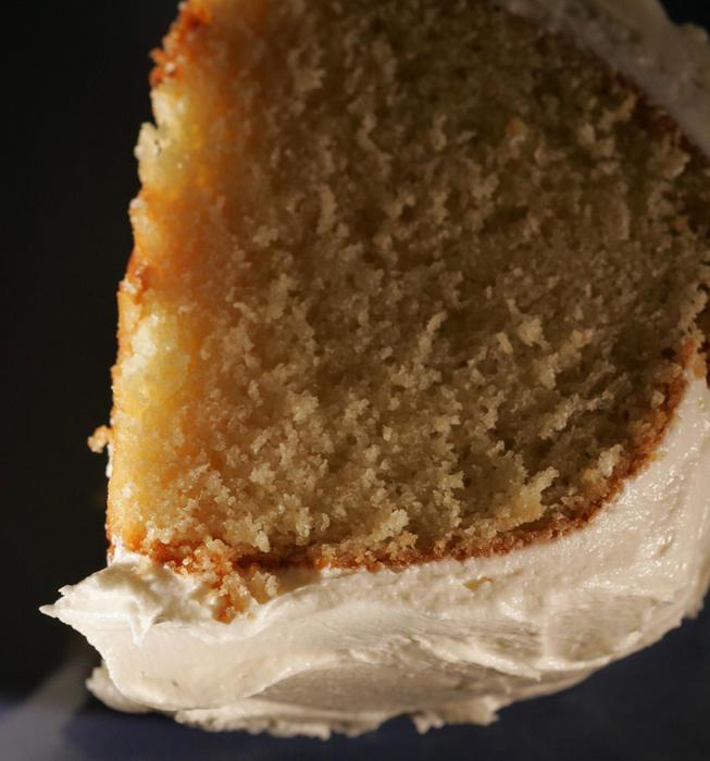 Tecate cake