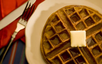 Great waffle recipes