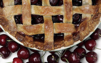 Summer fruit pie recipes