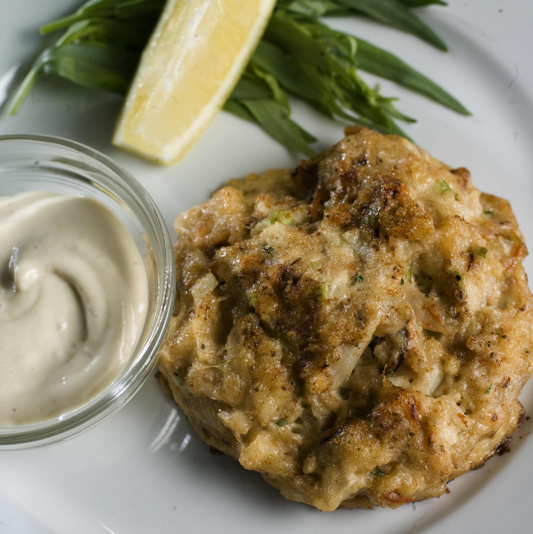 Oceana Crab Cake Recipe