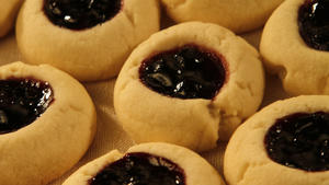 Banbury tarts