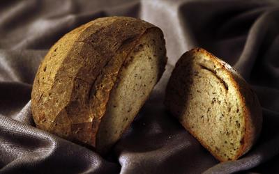 Real Jewish rye bread