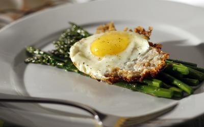 Breakfasts - Recipes - California Cookbook