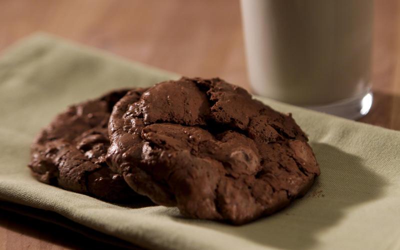 Euro Pane's mocha cookies