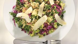 "Kale ""Caesar"""