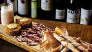 Creating the perfect charcuterie or <i>salumi</i> plate at home