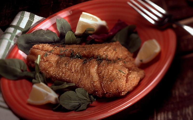 Aunt Kizzy's Back Porch Catfish
