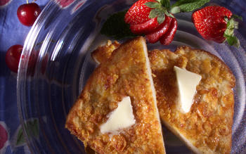 J.B.'s French Toast