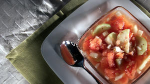 Fire and Ice Relish