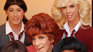 Raunchy 'Facts of Life' parody opens at Footlight Theater