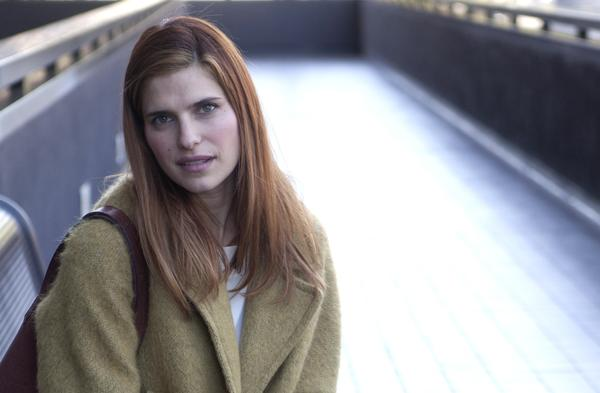 "Actress, writer, director, Lake Bell wrote ""In A World,"" a film debuting at Sundance film Festival 2013."