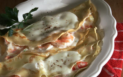 Thyme's Crepes