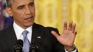 Obama calls for changes to Patriot Act, surveillance procedures